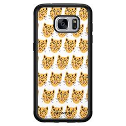 Casimoda Samsung Galaxy S7 hoesje - Got my leopard