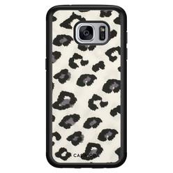 Casimoda Samsung Galaxy S7 hoesje - Sweet leo