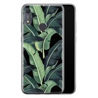 Casimoda Huawei Y6 (2019) siliconen hoesje - Bali vibe