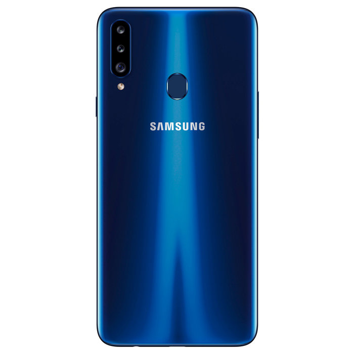 Samsung Galaxy A20s hoesjes