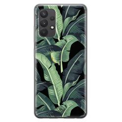Casimoda Samsung Galaxy A32 4G siliconen hoesje - Bali vibe