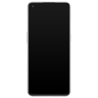Casimoda OnePlus Nord N10 5G siliconen hoesjje - Luipaard geel