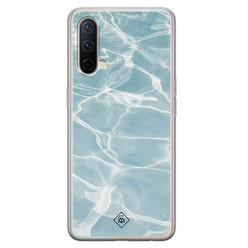 Casimoda OnePlus Nord CE 5G siliconen hoesje - Oceaan