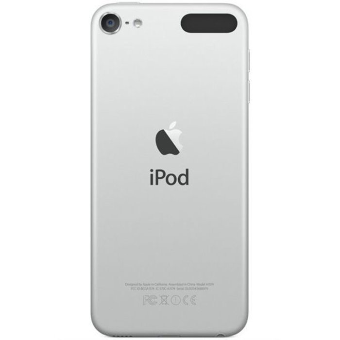 iPod Touch 6 hoesjes