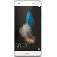 Huawei P8 Lite hoesje - Madeliefjes