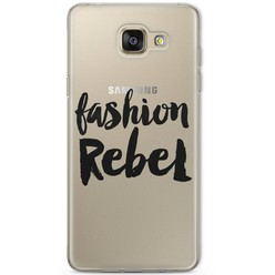 Samsung Galaxy A5 2016 hoesje - Fashion rebel