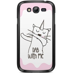 Samsung Galaxy Grand (Neo) hoesje - Dab with me