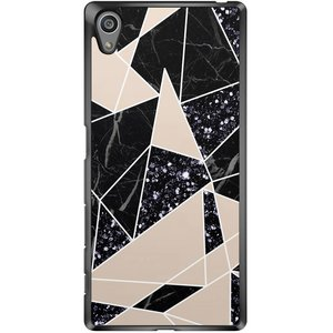 Sony Xperia Z5 hoesje - Abstract painted