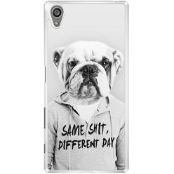 Sony Xperia Z5 hoesje - Bulldog