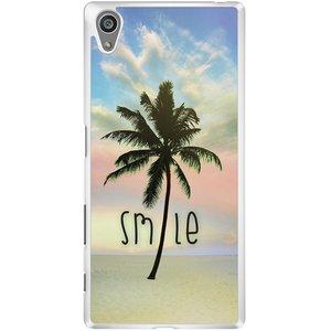 Sony Xperia Z5 hoesje - Palm smile