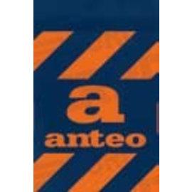 ANTEO Platform Vlaggen Set