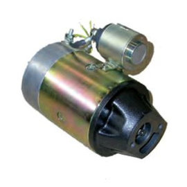 ANTEO Motor 24V