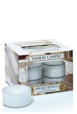 Yankee Candle Angels Wings Theelichten