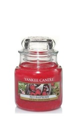 Yankee Candle Red Raspberry Small Jar