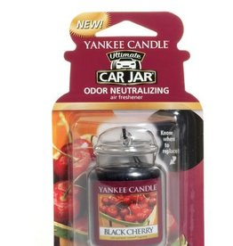 Car Jar Ultimate Black Cherry