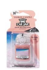 Car Jar Ultimate Pink Sands