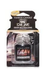 Car Jar Ultimate Black Coconut
