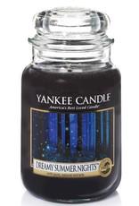 Yankee Candle Dreamy Summer Nights Large Jar