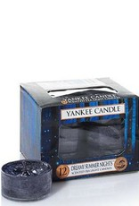 Yankee Candle Dreamy Summer Nights Theelichten