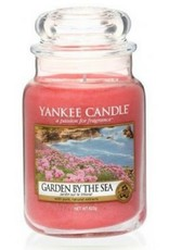Yankee Candle Garden By The Sea Large Jar