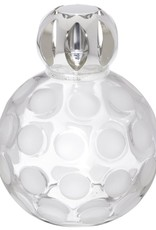 Lampe Berger Sphere Givrée Frosted