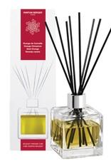 Parfumverspreider Cube Orange Cinnamon