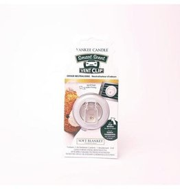 Yankee Candle Soft Blanket Vent Clip