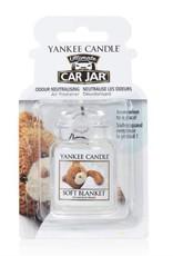 Car Jar Ultimate Soft Blanket