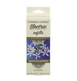 Yankee Candle Electric Refill Midnight Jasmine
