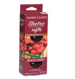 Electric Refill Black Cherry