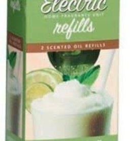 Electric Refill Vanilla Lime