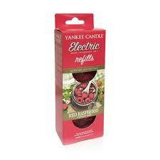 Electric Refill Red Raspberry