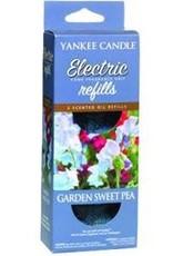 Electric Refill Garden Sweet Pea
