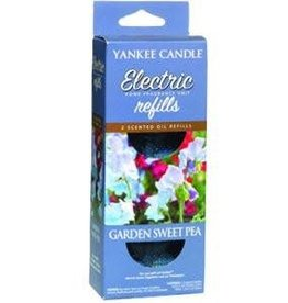 Electric Refill Garden Sweet Pea