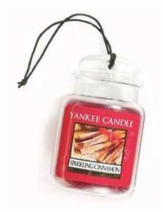Car Jar Ultimate Sparkling Cinnamon