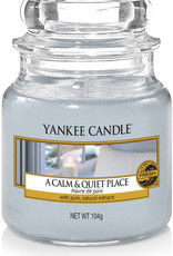 Yankee Candle A Calm & Quiet Place Small