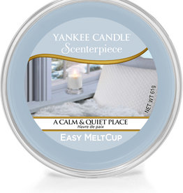 Yankee Candle A Calm & Quiet Place Scenterpiece