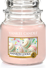 Yankee Candle Rainbow Cookie Small Jar