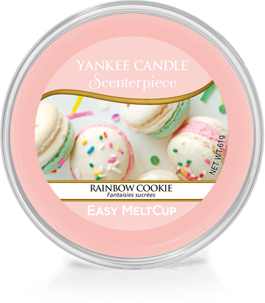 Yankee Candle Rainbow Cookie Scenterpiece