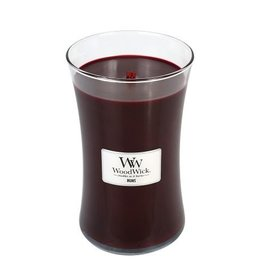 WoodWick Mums Large Candle