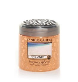 Yankee Candle Pink Sands Fragrance Spheres
