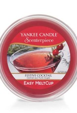 Yankee Candle Festive Cocktail Scenterpiece Melt Cup