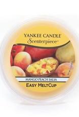 Yankee Candle Mango Peach Salsa Scenterpiece Melt Cup