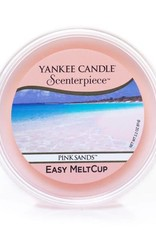 Yankee Candle Pink Sands Scenterpiece Melt Cup