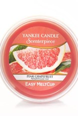 Yankee Candle Pink Grapefruit Scenterpiece Melt Cup