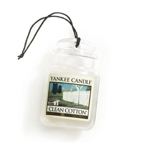Car Jar Ultimate Clean Cotton
