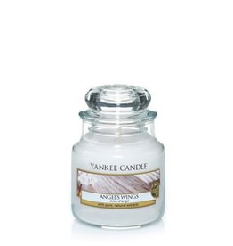 Yankee Candle Angels Wings Small Jar