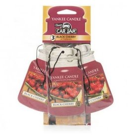 Car Jar 3pack Black Cherry