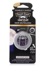 Yankee Candle Midsummers Night Vent Clip