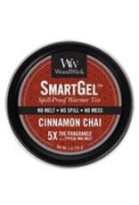 WoodWick SmartGel Cinnamon Chai